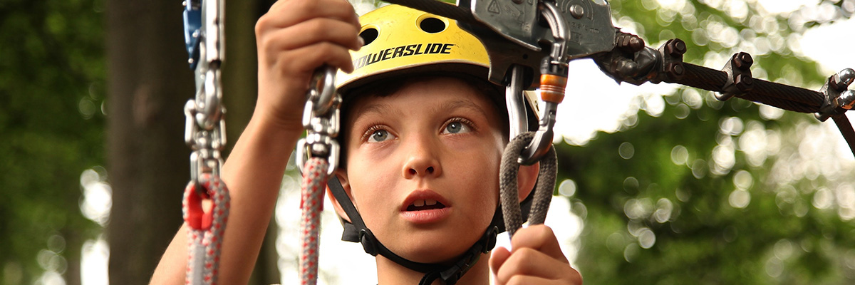 Outdoor education, PE and DofE